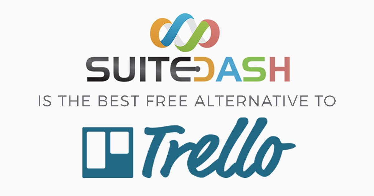 Best Free Alternative to Trello :: SuiteDash :: SaaS Project