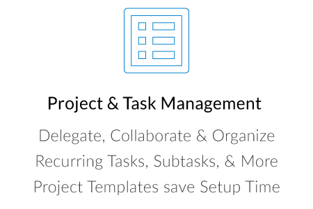 Project and Task Management Software