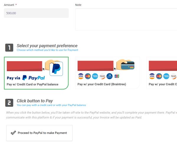 InvoicePaymentClient